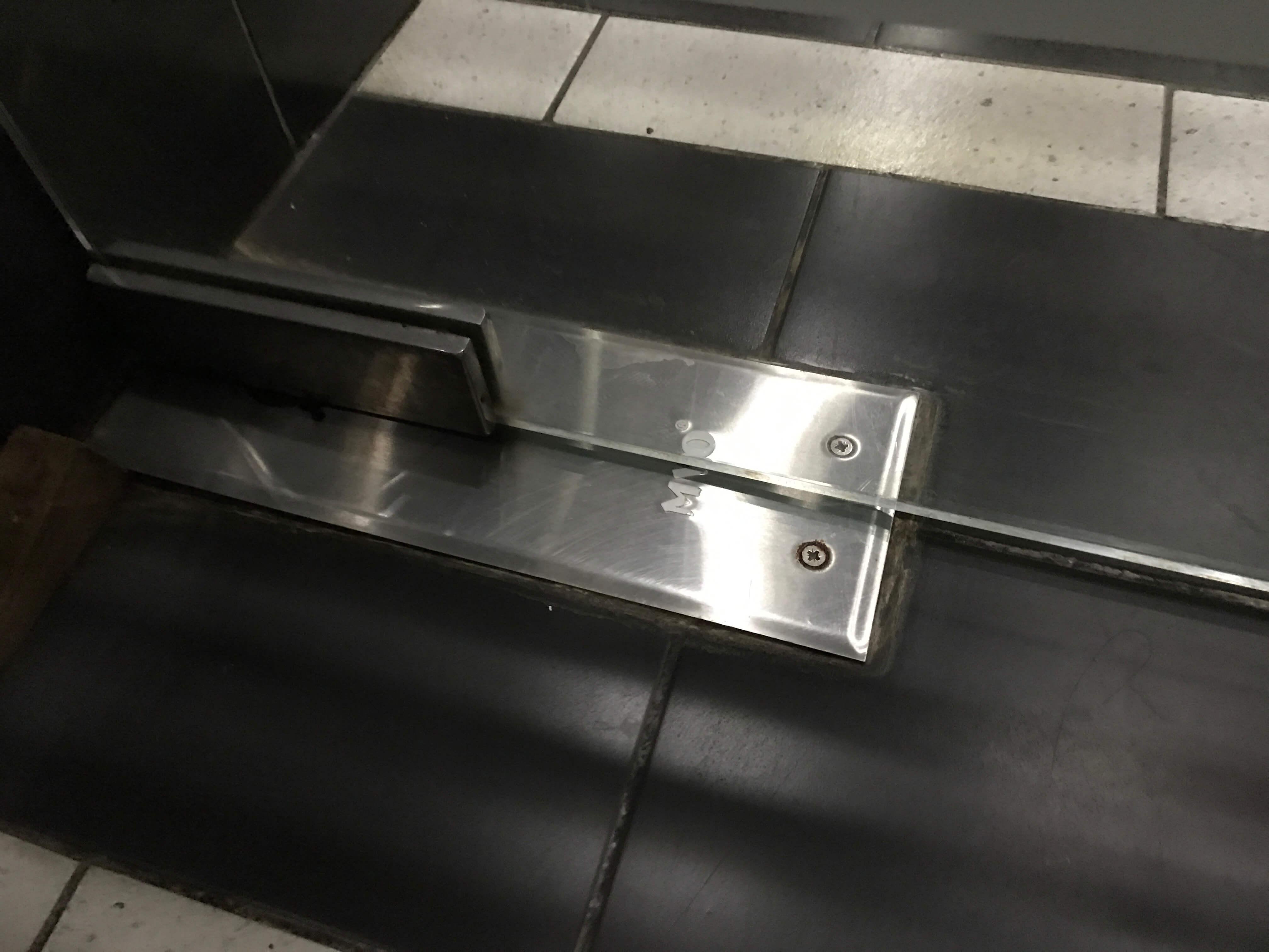 MWO 840 Floorspring